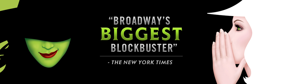 broadway play wicked tickets