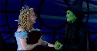 Wicked, Broadway, Tony Awards, For Good, Musical