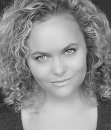 Amanda Jane Cooper