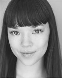Megan Masako Haley