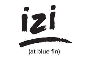 Izi at Blue Fin
